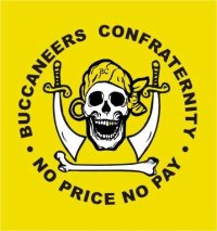 NATIONAL ASSOCIATION OF SEALORDS A.K.A (BUCCANEERS CONFRATERNITY | VK