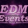EDM-Events