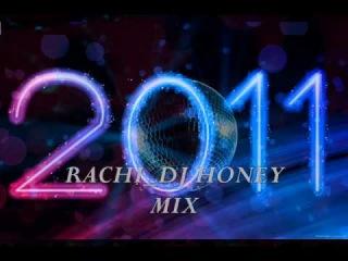 RACHI_DJ -- HONEY-MOON-MIX -- 2011