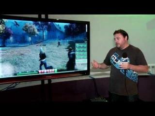 The Secret World Gameplay Walkthrough HD (cam) MMO