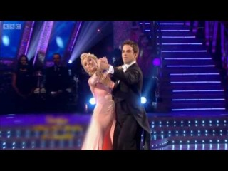 Gethin and Camilla's Waltz - Strictly Come Dancing - BBC