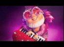 Гномео и Джульетта 3D. Трейлер 2011