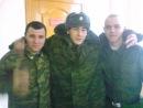 Личный фотоальбом Сергея Сорокина