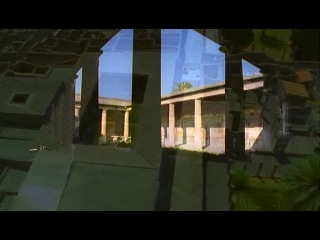 Наследие человечества Выпуск 21 Италия Помпеи и Геркуланум 2011