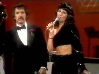 Sonny & Cher - A Cowboy's Work Is Never Done (1972)
