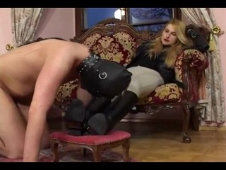 OWK Mistress and poor slave