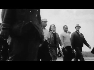 The Roots & TV On The Radio — Turn Me Around (Soundtrack for a Revolution Clip)