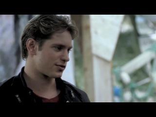 The secret circle - Тайный круг - 1 сезон 2 серия