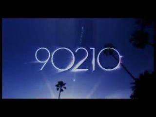 Реклама сериала Беверли Хиллз 90210 Новое поколение с Шеннен Доэрти укр