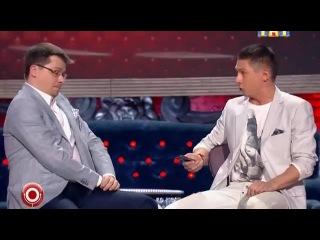 Мэр Усть-Ольгинска 2 часть
