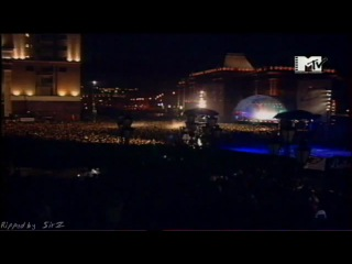 ★ The Prodigy - Smack My Bitch Up Live In Moscow 1997 Красная Площадь HD 250000 человек