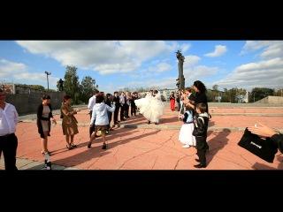 Моя БОЛЬШАЯ армянская свадьба *** Каришка любимая