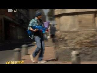 Вспышка любовь 6 серия MTV