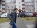 паркур мастера Вика и Кирилл