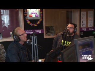 The World's End: Simon Pegg & Nick Frost reveal the (very rude) nickname of co-star Eddie Marsan