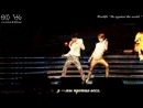 [РУСС. САБ] EXO (엑소) EXOTICS U S A G A I N S T T H E W O R L D