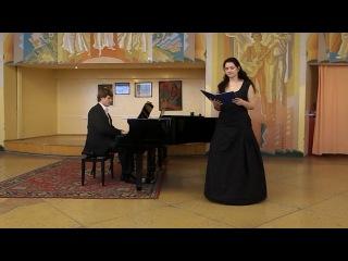 Катя Дадайкина и Женя Тереханов