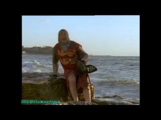 BBC Крестовые походы 4 Разрушение Документальный 1995
