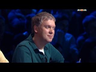 Comedy Баттл Без границ Выпуск №01 12 04 2013 ДЕР МИХАЭЛЬ