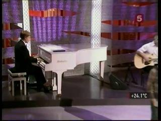 Олег Сурганов - Трубач (Михаил Щербаков)