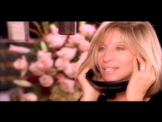 Barbara Streisand And Celine Dion - Tell Him