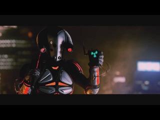 Far Cry 3 Blood Dragon The Cyber War