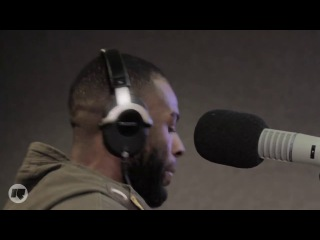 Serious business from flowdan   talking about the forthcoming ep and performing  hyperdub