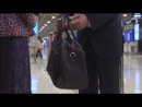 Апоян Желаю приятного путешествия Apoyan Hashiru Kokusai Kuukou 2 Серия Рус суб HD 720p