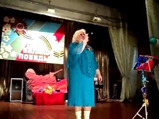 Марш Георгиевской ленты. Слова, музыка и исполнение Эвелины Пиженко.