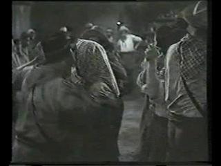 Las aguas bajan turbias (hugo del carril, 1952)