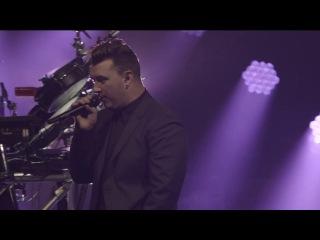Disclosure - Latch (Vevo LIFT Live): Brought To You By McDonald's ft. Sam Smith
