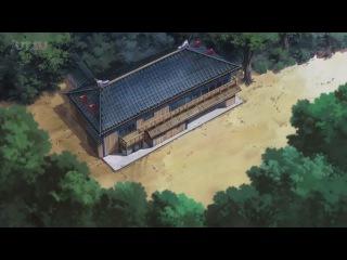 Наруто 2 сезон 221 и 222 серия (Ураганные хроники, озвучка от Ancord)