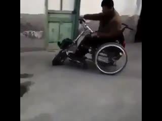 Как облегчить жизнь инвалидам