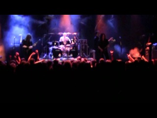 Blind Guardian - Wizards Crown Live In Athens 2012