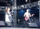 Teräsbetoni Maljanne nostakaa @Live at Ruis Rock'08