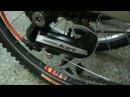 Горный велосипед Forward HESPER 817