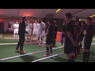 Nike Football: Mercurial Speed Drill: Быстрый старт