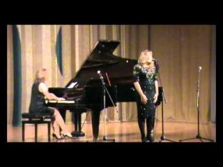 Мой первый концерт - Маргарита и Маша Кузьмины