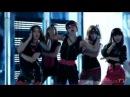 [MV/HD] 4 Minute (포미닛) - For Muzik