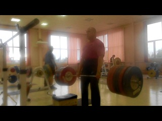 Виткевич Николай , тренировка