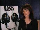 Interview Lara Flynn Boyle Men In Black II