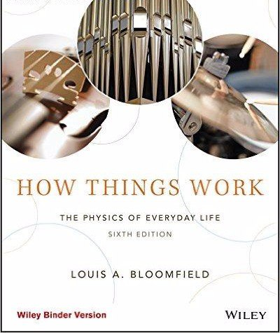 How Things Work (6th Edition)