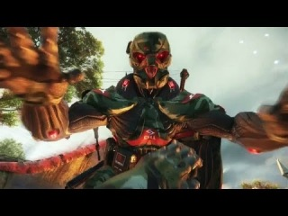 Трейлер запуска бета-теста Crysis 3