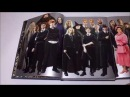 Harry Potter Page to Screen - The Complete Filmmaking Journey - Book Preview - MSFS Blog