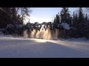 Зимняя тайга риск обморожения который описывал Джек Лондон Выживание в тайге 1