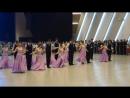 Кадетский Бал (17.02.17) [Нарезка] -Полонез