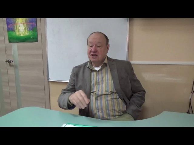 АРКАДИЙ ПЕТРОВ - ДРЕВО ЖИЗНИ - ПУШКИНО 27.02.17 г фрагмент 1