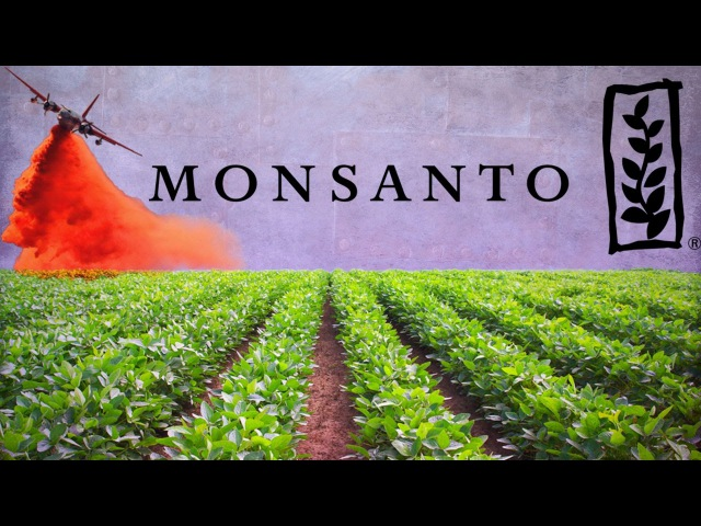 Monsanto The Company that Owns the World's Food Supply