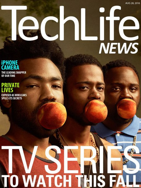 Techlife News – August 28, 2016 vk.com
