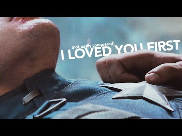 Steve Bucky | I Loved You First [Not Easily Conquered]